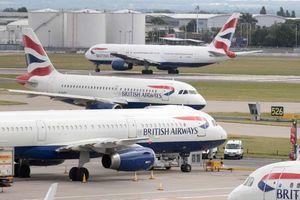 380.000 khách hàng của British Airways bị đánh cắp dữ liệu thẻ thanh toán