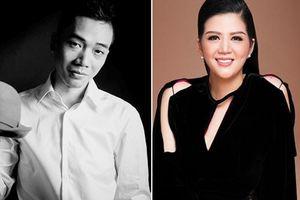 Nhạc sĩ Đỗ Bảo kết hợp Đinh Hiền Anh cho lần trở lại