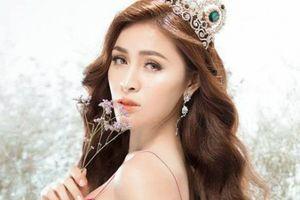 Thư Dung tiếp tục bị thu hồi ngôi Hoa hậu, tước sạch mọi danh hiệu từng đăng quang