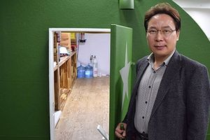 Bùng nổ dịch vụ trang bị 'hầm trú ẩn hạt nhân' ở Hàn Quốc