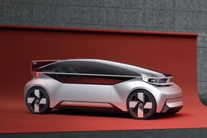 Volvo 360c: Hé lộ xu hướng tương lai