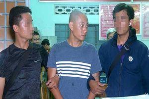Chi tiết lời khai của 2 nghi can dùng súng cướp ngân hàng ở Khánh Hòa