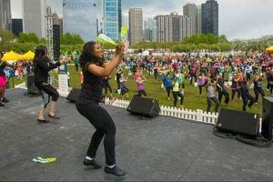 Sử dụng trí tuệ nhân tạo để 'biết' một thành phố có nhiều công dân bị béo phì hay không