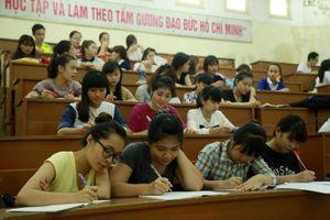 Mô hình hệ thống giáo dục đại học: Nhiều ý kiến trái chiều