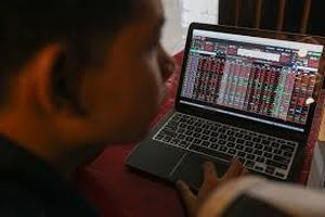 Sổ tay kinh tế: Chờ dòng vốn ngoại
