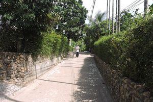 Làng Đại Bình - nét duyên ngầm xứ Quảng