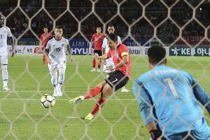 Son Heung-min sút hỏng penalty, Hàn Quốc vẫn thắng 2-0 Costa Rica