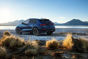 Audi Q8 2019 bán tại Mỹ, dùng động cơ mới