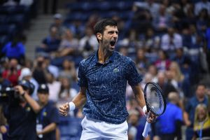 Highlights Djokovic vs Nishikori: Trừng phạt sai lầm