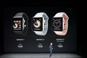 Hàng loạt sản phẩm Apple sắp bị tăng giá