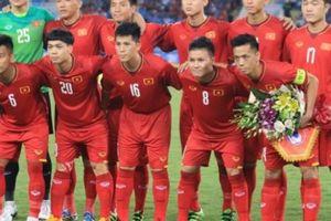 Nếu có Asian Nations League, ĐT Việt Nam nằm ở League nào?
