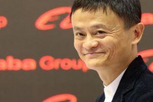 Tỷ phú Jack Ma gợi ý rằng ông đã sẵn sàng để rời khỏi Alibaba