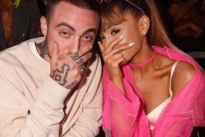 Ariana Grande bị đổ lỗi vì bạn trai cũ đột tử ở tuổi 26