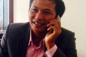 TT-Huế: Chủ tịch xã đánh dân vì ghen viết đơn xin thôi chức