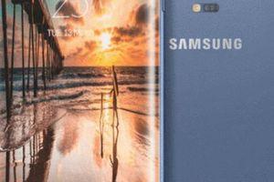 Galaxy S10 ba mắt 'hàng khủng', làng smartphone rung chuyển