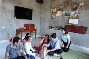 Ngăn chặn nguy cơ lây nhiễm HIV từ địa phương