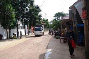Truy bắt nhóm đối tượng chém hai anh em thương vong ở Thanh Hóa