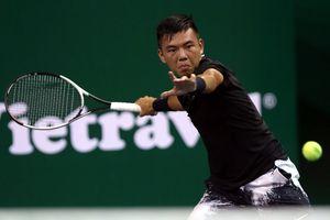 Lý Hoàng Nam tranh giải quần vợt nhà nghề có tiền thưởng 75.000 USD tại Thổ Nhĩ Kỳ