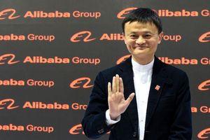 Jack Ma tuyên bố rời Alibaba để đi dạy học