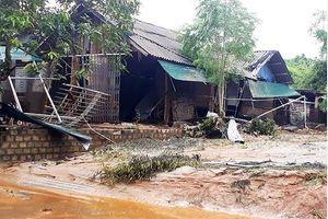 Lập đoàn công tác xử lý sự cố tràn bùn thải ở Lào Cai