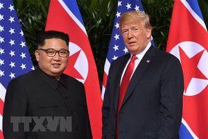 Bản tin 20H: Ông Kim Jong-un bất ngờ gửi thư tay cho Tổng thống Trump