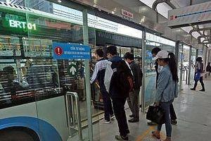 Hà Nội phê duyệt dự án Hỗ trợ phát triển hệ thống thẻ vé liên thông cho vận tải công cộng