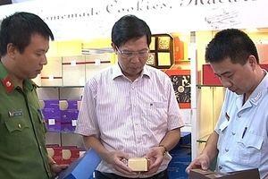 Hà Nội tăng cường kiểm tra an toàn thực phẩm bánh Trung thu