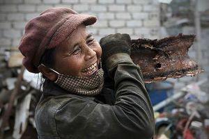Tôn vinh những người phụ nữ làng nghề
