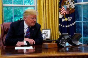 Mỹ và Mêhicô đạt thỏa thuận thương mại tự do mới: Vì sao ông Donald Trump quyết 'xóa cờ đánh lại'?