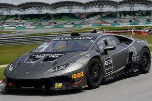 Cơ hội cho khách Việt trải nghiệm cảm giác đua xe chuyên nghiệp cùng Lamborghini