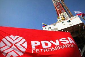 Venezuela 'đại phẫu' công ty dầu khí nhà nước PDVSA
