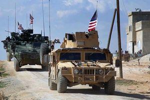 Lo sợ quân đội Nga tấn công, Mỹ bắt đầu 'động binh' ở Syria