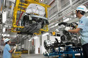Ngành công nghiệp cơ khí: Khó 'chen chân' vào chuỗi giá trị toàn cầu