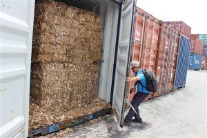 Sẽ ban hành các quy chuẩn về môi trường đối với phế liệu nhập khẩu