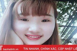 Dự định dang dở của cô gái Hà Tĩnh tử nạn trên đất Thái Lan