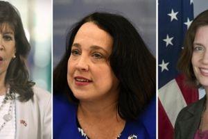 Mỹ triệu hồi quan chức ngoại giao tại những nước 'bỏ Đài theo Trung'