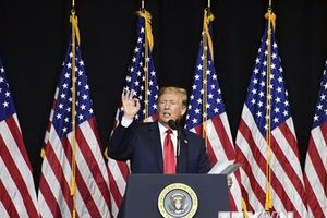 Tổng thống Trump cảnh báo Nhật Bản sẽ đối mặt với vấn đề lớn