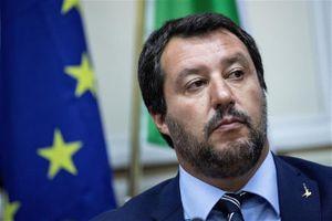 Bộ trưởng Nội vụ Italy bị điều tra về việc từ chối tiếp nhận hơn 100 người di cư