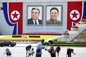 Triều Tiên sẽ tái hiện màn đồng diễn nổi danh kỷ niệm 70 năm Quốc khánh