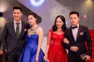 Nhã Phương và nhiều sao Việt khoe sắc trên thảm đỏ VTV Awards 2018