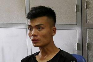 Lào Cai: 1 giờ nghẹt thở giải cứu nạn nhân bị kẻ ngáo đá dùng dao khống chế