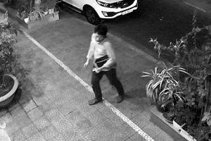 Điều tra việc người ngoại quốc 'đột nhập' ô tô nguyên Giám đốc sở