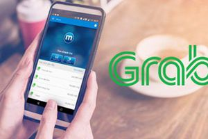 Grab chi ít nhất 2,8 tỷ đồng mua cổ phần ứng dụng thanh toán di động Moca?
