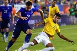 Kết quả trận Mỹ vs Brazil, giao hữu quốc tế