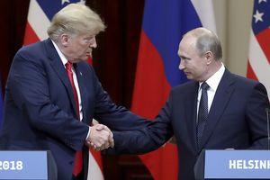 Mặc chỉ trích, Trump coi cuộc gặp gỡ với Putin là 'tốt nhất'