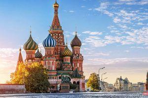 Top 10 thánh đường nổi tiếng nhất thế giới