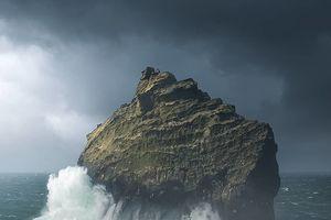 Chiêm ngưỡng những kì cảnh thiên nhiên đẹp siêu thực đến mức khó tin trên thế giới