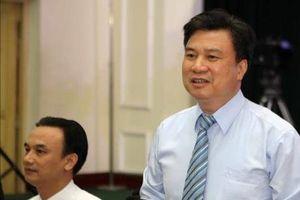 Quan điểm của Bộ Giáo dục và Đào tạo về tài liệu Tiếng Việt lớp 1 Công nghệ giáo dục