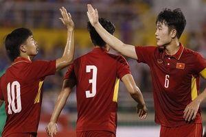 Đội hình tối ưu của đội tuyển Việt Nam ở AFF Cup 2018?