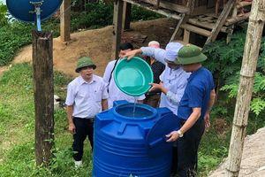 Mường Lát (Thanh Hóa): Thiệt hại nặng sau lũ dữ, khẩn trương cứu trợ lương thực nhu yếu phẩm